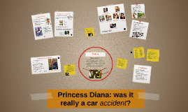 Princess Diana Conspiracy Theory