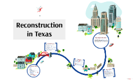 Reconstruction In Texas