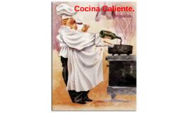 Copy of Cocina Caliente.