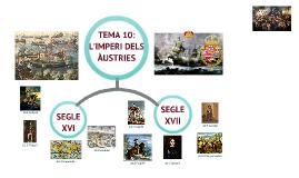 tema 10: Els Austries