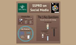 SSPR Social Media Introduction