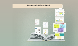 Teoría de la Evaluación Educacional