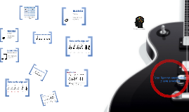 Copy of Las figuras musicales y su sonido