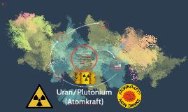 Uran/Plutonium (Atomkraft)