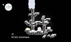 K.I.S.S. Commune
