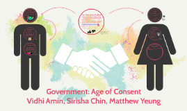 Government: Age of Consent
