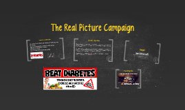 The Real Picture Campaign