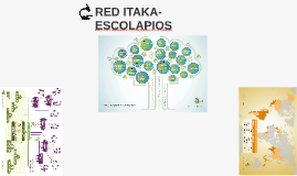 RED ITAKA-ESCOLAPIOS