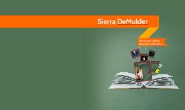 Sierra DeMulder