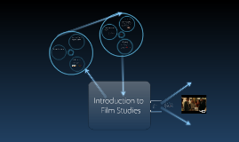 Intro to Film Studies (ENGIV)