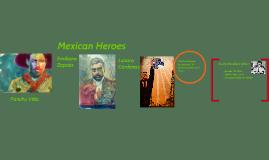 Latino Heritage Month: