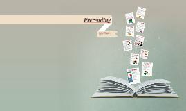 Copy of Prereading