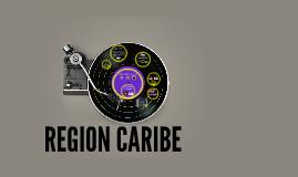 REGION CARIBE