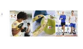 Copy of Oral TPE sport et santé