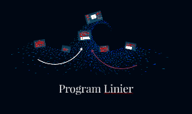Copy of Program Linier