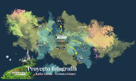 Proyecto fotografía