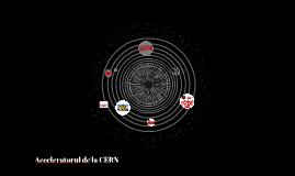 Organizația Europeană pentru Cercetare Nucleară, cunoscută m