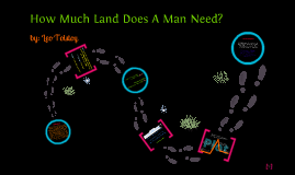 conclusion of leo tolstoy how much land does a man need Leo tolstoy's ever popular story being narrated once again by kahanikumari (jaishree) to remind us how much land a man exactly needs.