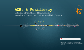 ACEs & Resiliency