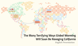 The Many Terrifying Ways Global Warming Will Soon Be Ravagin