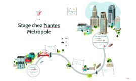 Stage chez Nantes Métropole
