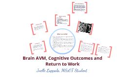 Copy of Brain AVM