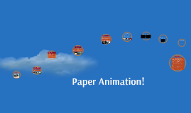 Paper Animation Lesson