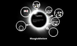 Copy of Maagtabletten