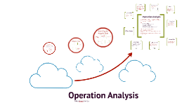 2 Operation Analysis