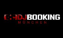 089DJ Booking München