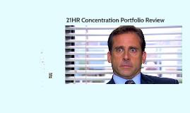 Concentration Portfolio Review