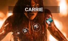 Copy of CARRIE