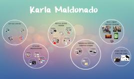 Karla Maldonado