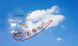 Campaign 2018: UU Ministers Association
