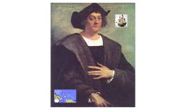 Copy of Christopher Columbus