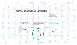 Indice tentativo para la elaboración del MRC