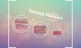Copy of Teresa Raquin