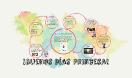 Buenos Días Princesa - Taller de Lectura