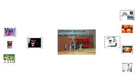 Jornada escolar basket femenino