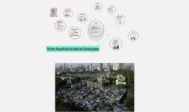 Extreme Disparitäten innerhalb von Ländergrenzen