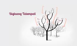 Copy of Biglaang Talumpati