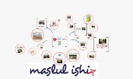 MASLUL ISHI ENG