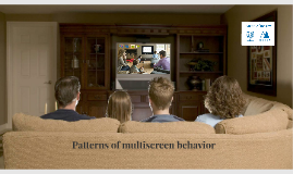 Multi-screen stratagies