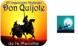 El Ingenioso Hidalgo Don Quijote de la Mancha - I Parte