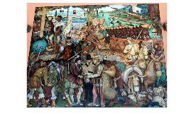 Evangelización durante la Colonia