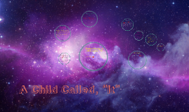 """Copy of Banned Books: A Child Called, """"It"""""""