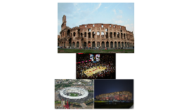 Stadiums and Domes