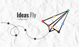 Copy of Ideas Fly - Coffee shop
