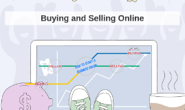 Buying ad Selling Online
