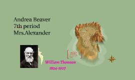 Andrea Beaver